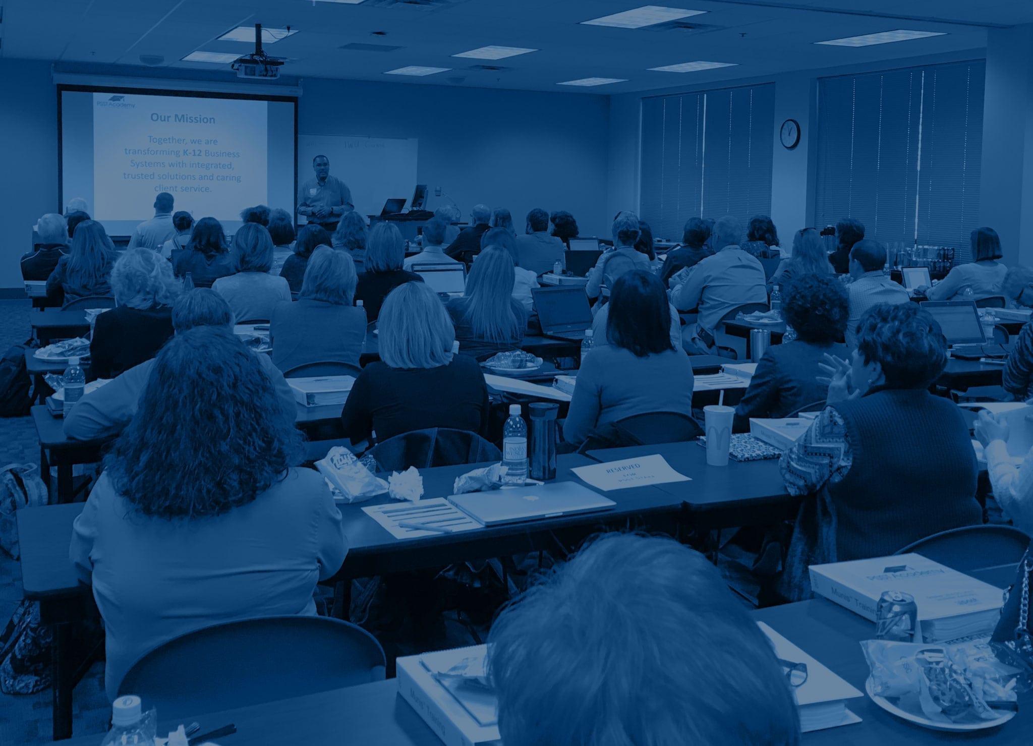 2018 K-12 Training Summit Updates 2