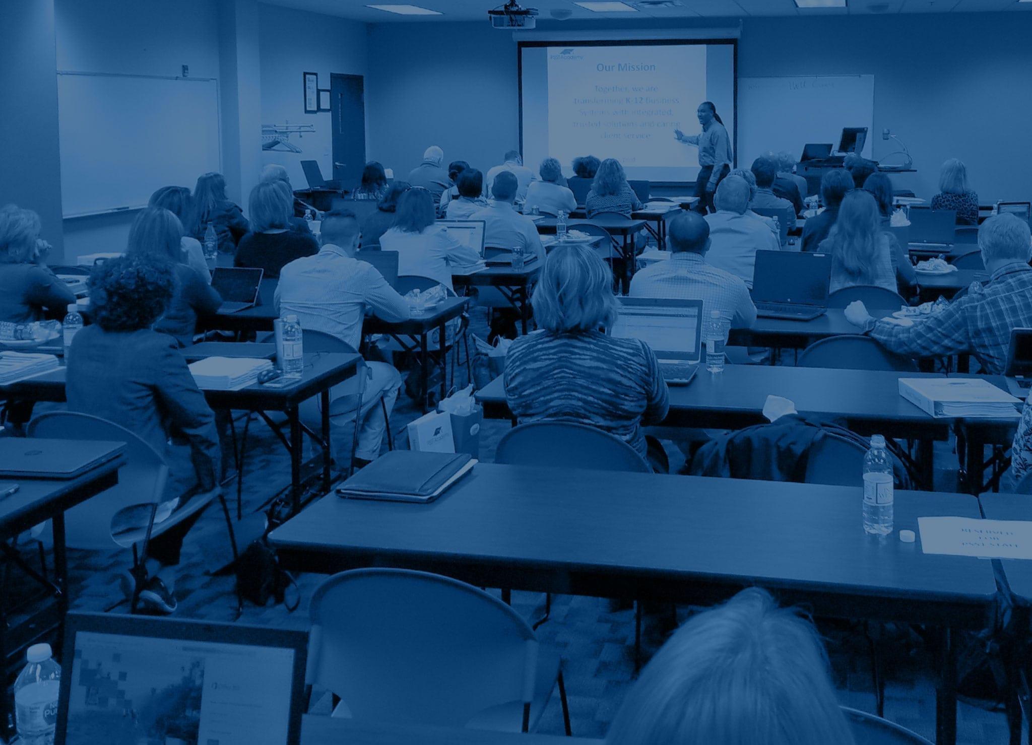 2018 K-12 Training Summit Updates 4